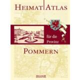 Heimatatlas der Provinz Pommern