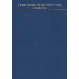 Die Anhänger und Halsringe in Südwestdeutschland und Nordbayern