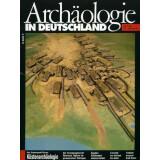 Archäologie in Deutschland. Heft 1991/1....