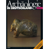 Archäologie in Deutschland. Heft 1990/3....