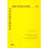 Die Nekropole des 6.-1. Jhs. v.Chr. von Istria Bent bei...