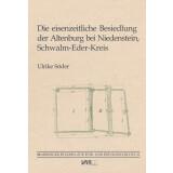 Die eisenzeitliche Besiedlung der Altenburg bei...