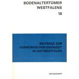 Beiträge zur Vorrömischen Eisenzeit in...