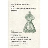Studien zu Bronzezeitlichen Schmucktrachten im...