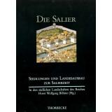 Siedlungen und Landesausbau zur Salierzeit, 2 Bände....