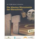Die ältesten Monumente der Menschheit - Vor 12.000...