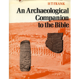 An Archaeological Companion to the Bible