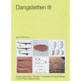 Dangstetten III - Das Tafelgeschirr aus dem...