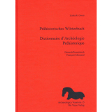 Prähistorisches Wörterbuch Deutsch -...