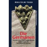 Die Germanen - Von den frühen Stammesverbänden...