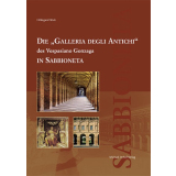 Die Galleria degli Antichi des Vespasiano Gonzaga in...