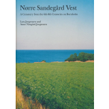 Norre Sandegard Vest. A Cemetery from the 6th-8th...