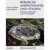 Römische Amphitheater und Stadien....
