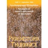 Praehistoria Thuringica, Heft 11