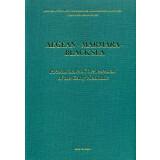 Aegean - Marmara - Black Sea: Present State of the...