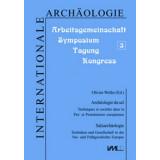Archéologie du sel. Techniques et...