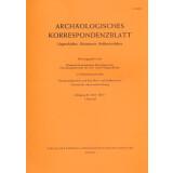 Archäologisches Korrespondenzblatt 2004/1