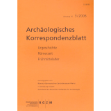 Archäologisches Korrespondenzblatt 2006/3