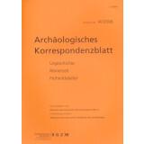 Archäologisches Korrespondenzblatt 2006/4