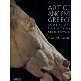 Art of Ancient Greece Sculpture, Painting, Architecture