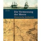 Die Vermessung der Meere - Historische Seekarten