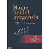 Homo heidelbergensis - Schlüsselfund der...