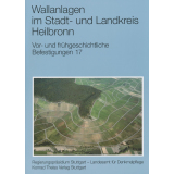 Wallanlagen im Stadt- und Landkreis Heilbronn