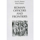 Roman Officers and Frontiers
