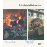 Archäologie in Niedersachsen, Band 10 - 2007. Energie