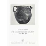 Die Langobardische Keramik aus Italien