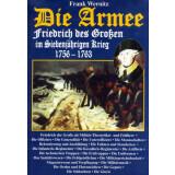 Die Armee Friedrich des Großen im...