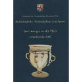 Archäologie in der Pfalz, Jahresbericht 2000