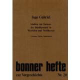 Studien zur Tonware der Bandkeramik in Westfalen und...
