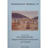 Das Gräberfeld der jüngeren Römischen...