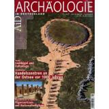Archäologie in Deutschland. Heft 2007/5