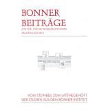 Vom Steinbeil zum Latènegehöft - Vier Studien...