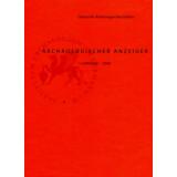Archäologischer Anzeiger 2006, Band 1