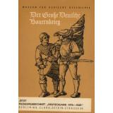 Der große deutsche Bauernkrieg. Ausstellung des...