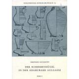 Der Scherbenhügel in der Siegburger Aulgasse, Band...