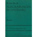 Die archäologischen Befunde (1963-1964) Zur Frage...