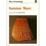 Samian Ware