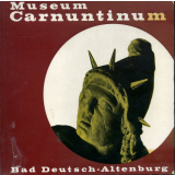 Museum Carnuntinum Bad Deutsch - Altenburg