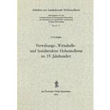 Verwaltungs-, Wirtschafts- und Sozialstruktur...
