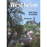 Westheim am Kocher - 1200 Jahre Geschichte