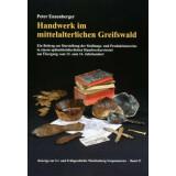 Handwerk im mittelalterlichen Greifswald