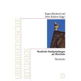Staufische Stadtgründungen am Oberrhein