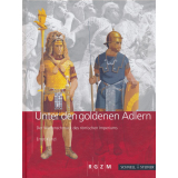 Unter den goldenen Adlern - Der Waffenschmuck des...
