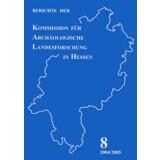 Berichte der Kommission für Archäologische...