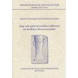 Jung- und spätbronzezeitliche Gußformen im nördlichen Schwarzmeergebiet