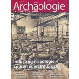 Archäologie in Deutschland. Heft 2008/3 -...